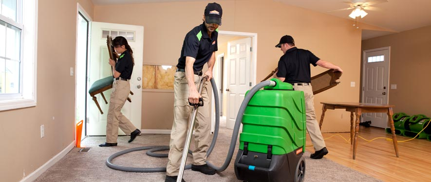 Clayton, NC cleaning services